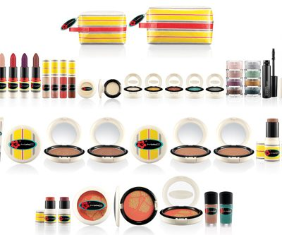Your attention please! MAC Surf Baby Collection is here – in Greece!!! ;)