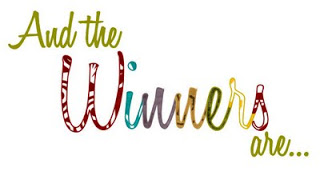 Winners of the Garnier BB Creams Giveaway!