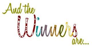Winner of the Shu Uemura Eyelash Curler Giveaway!