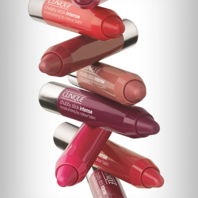 Clinique Chubby Stick Intense Moisturizing Lip Colour Balm in Heftiest Hibiscus, A review