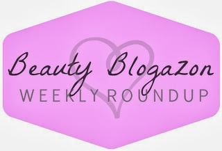 Beauty Blogazon Weekly Roundup 15/12/2012