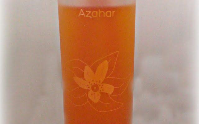 Και ο χώρος μύρισε άνθη πορτοκαλιάς… #Equivalenza #OrangeBlossom
