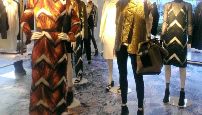 Fashion News – H&M Studio A/W15 και νέο flagship κατάστημα