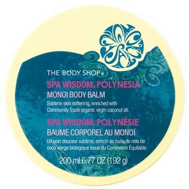 The Body Shop Sale and 5 things to buy!