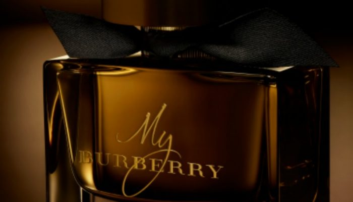 My Burberry Black | Parfum