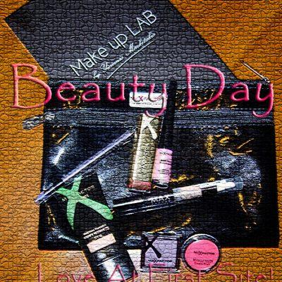 Καλό μήναα!! Με Beauty Day…