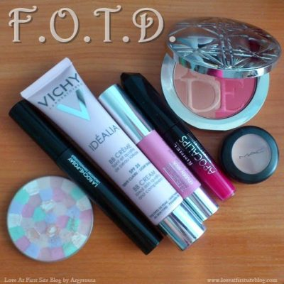 Here Comes The Summer… F.O.T.D. And mini reviews