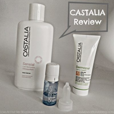 Castalia Products | A Review