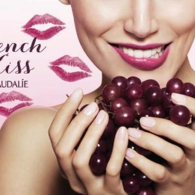 French Kiss? Oh, merci Caudalie! | New Launch