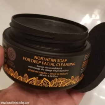 Northern Soap by Natura Siberica   First Impressions